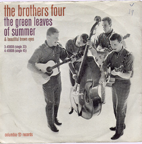 brothers four2