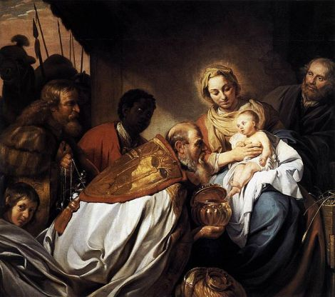 676px-Bray,_Jan_de_-_The_Adoration_of_the_Magi_-_1674