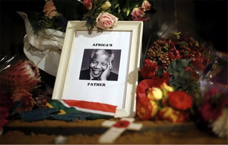 Africa's father