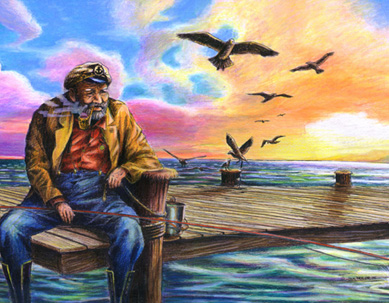 jack-taylor_old_man_and_the_sea