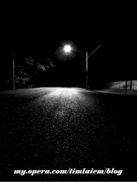 a_lonely_night_84
