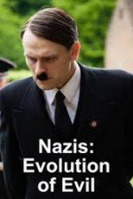 Nazis_Evolution_of_Evil
