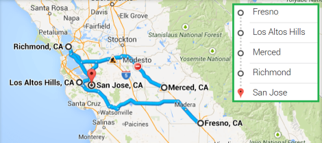 4-cities-near-San-Jose-CA-with-accredited-ultrasound-technician-schools-in-2014