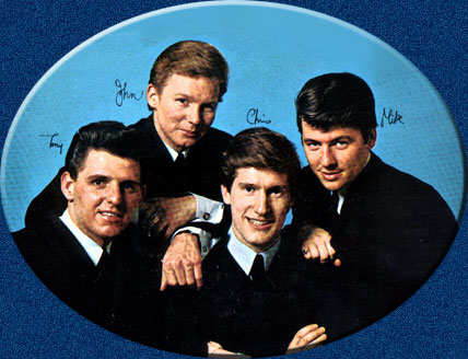 The Searchers4