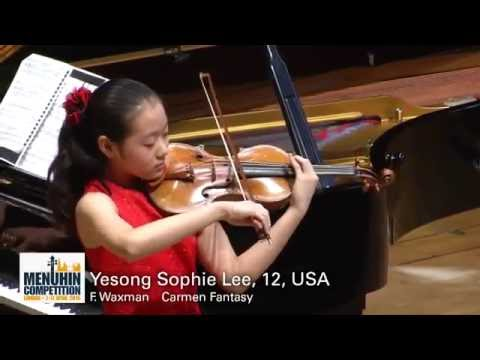 yesong sophie lee