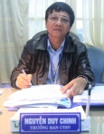 Nguyen Duy Chinh