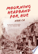 mourning headband for Huế