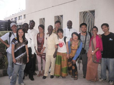 Ghanaian_Chinese-family