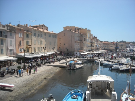 Saint-Tropez-port1