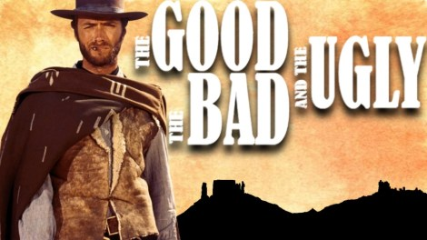 The good,the bad & the ugly