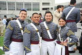 Image result for amanda nguyễn west point graduate