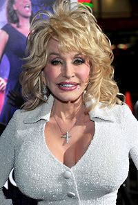 Image result for dolly parton breast images